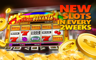 Play Free Online Pokies at Spin Palace Casino with Free Credits